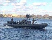 السلطات الليبية: إنقاذ 75 مهاجرًا غير شرعى قرب جزيرة فروة