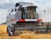 شركة روسية: نشارك بآلالات للعمل بمشروع ضخم لزراعة 1,5 مليون هكتار قمح بمصر