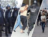 """""""جنايات القاهرة"""" تستمع اليوم لدفاع 10 متهمين بأحداث عنف البساتين"""