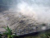 مقتل 26 شخصا بسبب الإعصار العنيف ماثيو جنوب هايتى وتحذيرات فى أمريكا