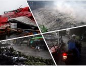 إعصار ماثيو يغرق سواحل جنوب شرق أمريكا ومقتل أربعة فى فلوريدا