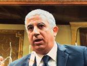 """رئيس """"خارجية البرلمان"""" يوصى بدراسة الحظر الشامل فى شم النسيم"""