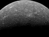 كوكب عطارد فى استطالته العظمى فجرا والفرصة مثالية لرصده صباح يوم الجمعة