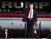 "بالصور.. بعد مناظرة ""كلينتون"".. مؤتمر جماهيرى ضخم لـ""ترامب"" فى ملبورن"