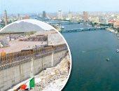 """بعد توتر ملف أزمة سد النهضة..""""القومى للبحوث"""": على مصر وضع استراتيجية لأمنها المائى..يجب بناء مجموعة من المشروعات الجديدة لتحلية المياه.. وغموض استراتيجية الحكومة وضعف فريق التفاوض أثرا سلبا على الأزمة"""