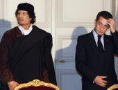 """""""زمن العواصف"""".. ساركوزى يوثق علاقته مع قادة أفريقيا.. تعرف على رأيه فى القذافى وبن على"""