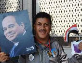 بالفيديو..والصور.. توافد المواطنين على ضريح جمال عبد الناصر لإحياء الذكرى الـ46 على رحيله