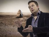 إيلون موسك يكشف عن خطة مشروع غزو الفضاء والوصول للكوكب الأحمر