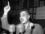 ذات يوم.. وفاة جمال عبدالناصر قبل استماعه إلى خبر ينتظره فى نشرة «الخامسة»