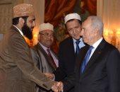 رئيس أئمة المسلمين بفرنسا يثير أزمة بعد دعوته للصلاة على روح شيمون بيريز
