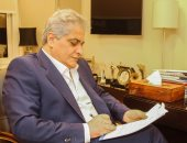 الإقبال الكثيف على الانتخابات الرئاسية بالخارج موضوع أسامة كمال.. اليوم