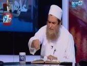 """داعية إسلامى لـ""""خالد صلاح"""": الأصل فى اختلاط الجنسين أن يكون منضبطا لا معتادا"""