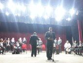 قصر ثقافة المنيا ينظم حفلا للفنون الشعبية لدعم وتنشيط السياحة الداخلية
