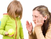 طفلك عصبى؟ .. 5 نصائح تساعدك فى علاجه بالطريقة الصحيحة