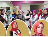 الإعلاميون يغادرون فندق الوطنية بأسيوط لعدم إقامة مسابقة ملكة جمال الصعيد