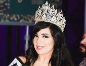 10 معلومات لا تعرفها عن المصرية شيريهان ستين ملكة جمال إفريقيا للسياحة