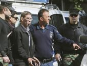 تأجيل محاكمة خاطف الطائرة بالإسكندرية لـ26 مايو