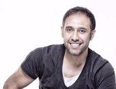 عمرو مصطفى: اعتزلت السياسة وراجع بقوة للفن