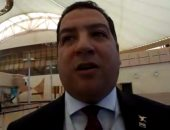 فالكون: تأمين مطار شرم الشيخ بأحدث أجهزة فى العالم