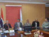 محافظ كفر الشيخ يناقش 58 شكوى فى اللقاء الأسبوعى للمواطنين