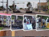 مقتل 5 جنود فى كمين نصبته عصابة بالمكسيك لتهريب مجرم