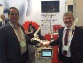 باحث مصرى يطور تقنية جديدة لاستخدامات أجهزة الليزر