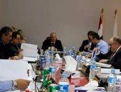 مؤتمر صحفى الأحد للكشف عن تفاصيل مباراة مصر وغانا