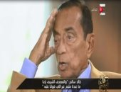 """حسين سالم من إسبانيا: مصر """"زى الفل"""" وبكره تبقى عظمة ومستعد أديها """"عينى"""""""