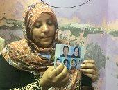 بالصور.. مأساة أم فقيرة أطفالها الخمسة مودعون بملجأ وتقابلهم كمتبرعة