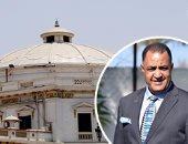 """جابر نصار يطالب برفع الحصانه عن """"نائبى العذرية""""..ويؤكد: سنصل ببلاغنا لغايته"""