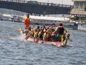 """شينخوا: قوارب التنين """"فصل جديد"""" فى التقارب الثقافى بين مصر والصين"""