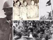 اقتصاد الحرب انتصار مصر فى مواجهة المستحيل.. اقتصاد «التقشف» المصرى عام 1973..الحكومة دعمت القوات المسلحة بـ760 مليون جنيه.. والشعب يكتتب بــ7 ملايين جنيه