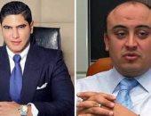 """علاء الكحكى: أبو هشيمة شريكى بـ""""اليوم السابع"""" وعلاقتنا جيدة جدا"""