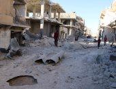 """""""بى بى سى"""": الحكومة السورية تدعو المسلحين بحلب لمباراة كرة قدم ظهر اليوم"""