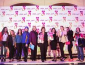 """""""القومى للمرأة"""" ينظم برنامج توعية لطالبات المدارس الثانوية بدمياط"""