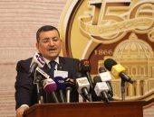 """رئيس """"إعلام البرلمان"""": قانون تنظيم الصحافة والإعلام بات مطلبًا شعبيًا"""