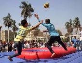مدير تعليم الجيزة: مبادرة الأنشطة الصيفية تشمل كل المدارس وتنطلق بعد العيد