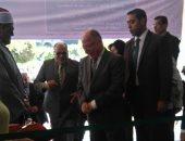 """رئيس جامعة الأزهر يشكر """"الثقافة"""" على """"معرض الكتاب الأول """""""