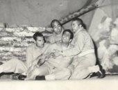 """موقع وزارة الدفاع ينشر فيلم """"الطريق إلى أكتوبر 1973"""" فى ذكرى النصر"""