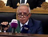 """8 نوفمبر .. النطق بالحكم على 66 متهما بتنظيم """"ولاية داعش الصعيد"""""""