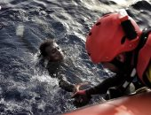 يونيسف: 26 ألف طفل مهاجر عبروا البحر إلى أوروبا خلال عام 2016