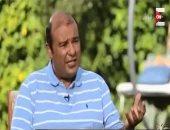 خالد حنفى لـ عمرو أديب: أبلغت الحكومة بفساد منظومة توريد القمح فى 2014