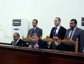 تأجيل إعادة إجراءات محاكمة متهم بأحداث ماسبيرو.. والمحكمة تأمر بضبطه