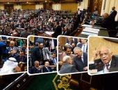 على عبد العال يرأس الجلسة الافتتاحية لدور الانعقاد الثانى لمجلس النواب