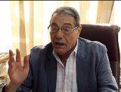 صلاح عيسى: تحسين صورة مصر مهمة ضرورية للهيئة العامة للاستعلامات