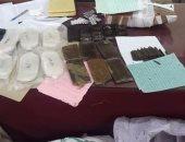 حبس 9 أشخاص اعتدوا على أمناء شرطة أثناء ضبط تاجرى مخدرات فى الساحل