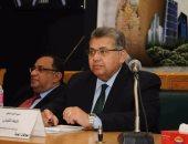وزير التعليم العالى: غداً فتح باب التقدم لمشروعات التخرج للجامعات المصرية