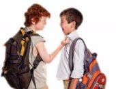5 نصائح للتعامل مع طفلك إذا كان عنيف بالمدرسة