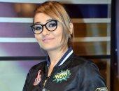 """راندا البحيرى تقدم شخصية داليا منصور فى مسلسل """"رسايل"""""""