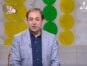 رئيس قطاع الأخبار يكشف السبب الحقيقى وراء وقف المذيع جورج رشاد